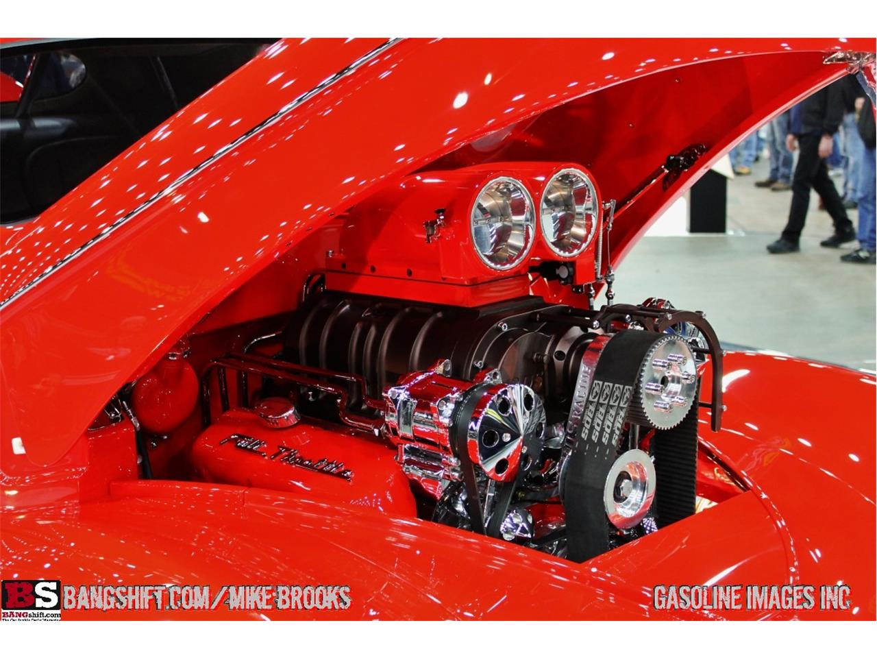 Large Picture of '40 Street Rod - QYZL