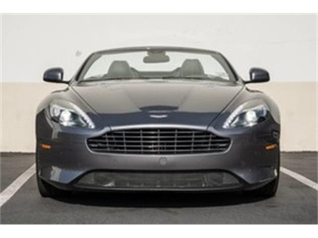 Picture of '13 DB9 - QYZP