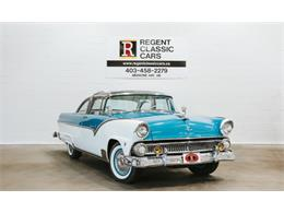 Picture of '55 Fairlane Crown Victoria Skyliner - QYZR