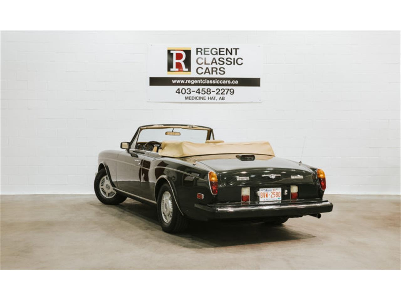 Large Picture of '87 Continental - QYZX