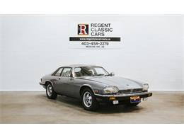 Picture of '87 XJS - QYZY