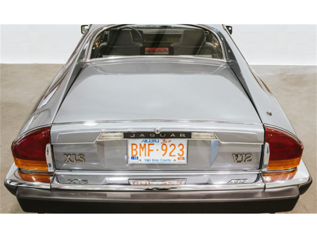 Large Picture of '87 XJS - QYZY