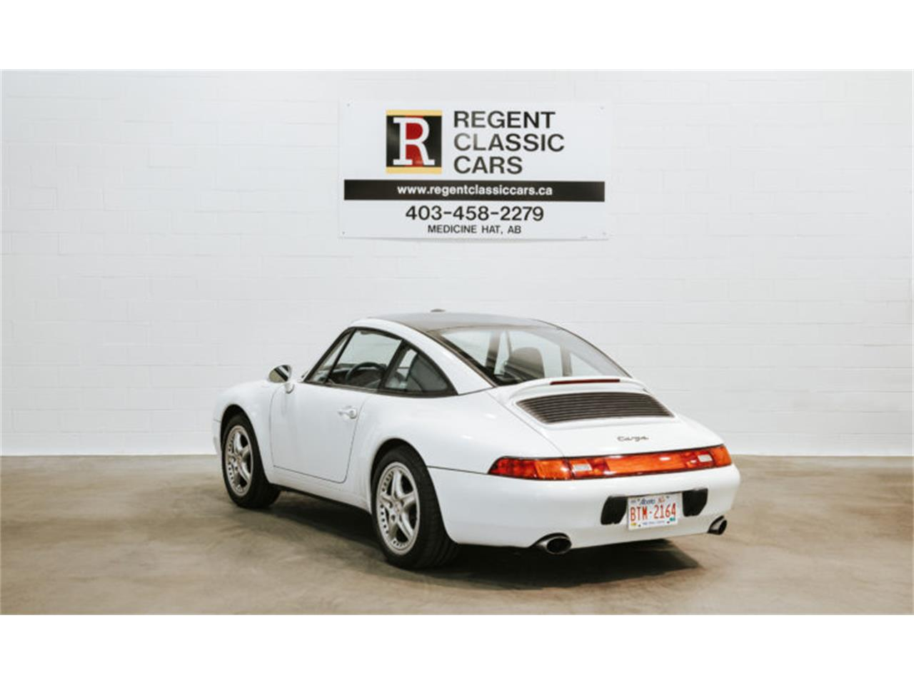 Large Picture of '97 911 - QYZZ