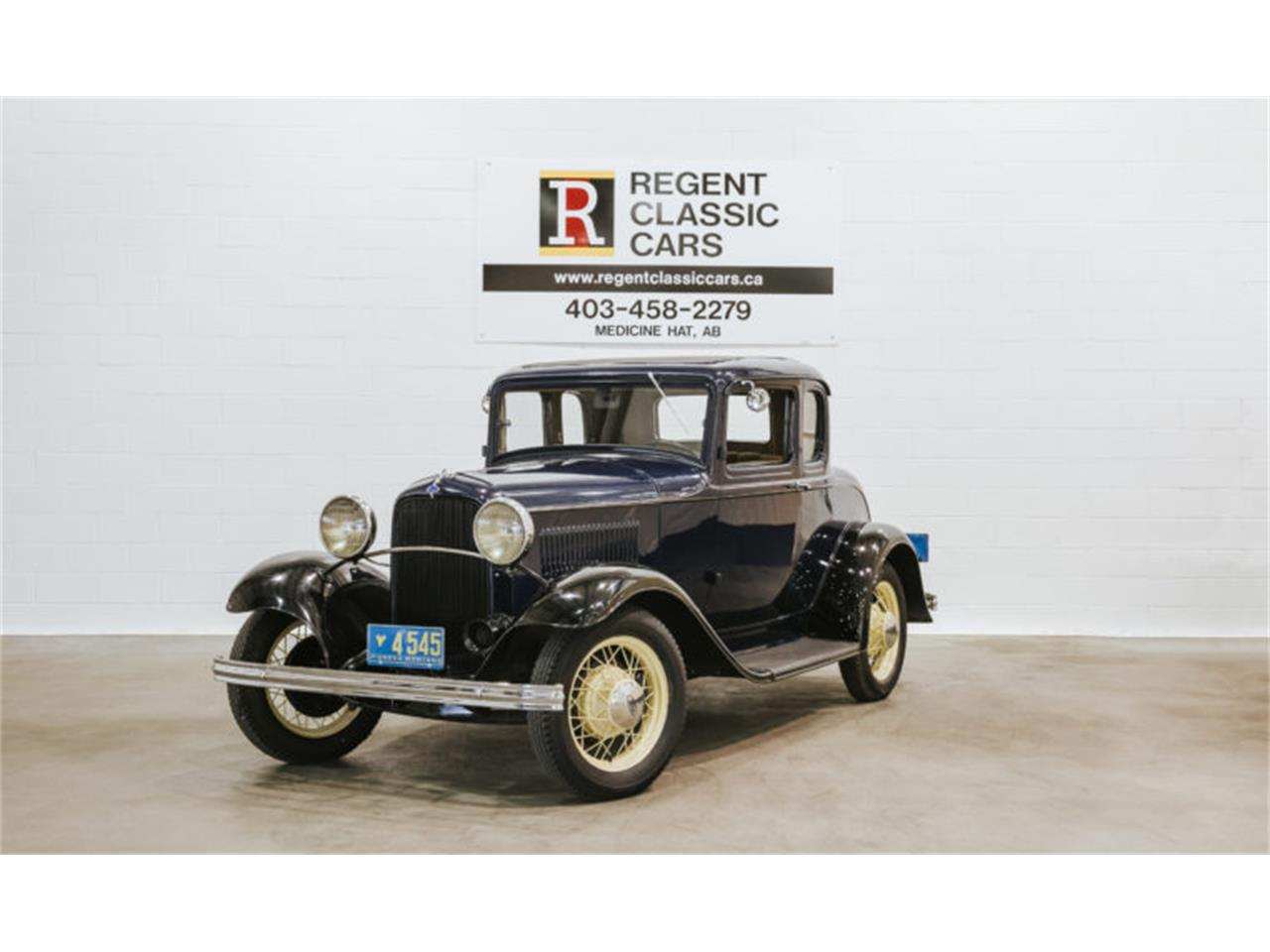 Large Picture of '32 Model B - QZ04
