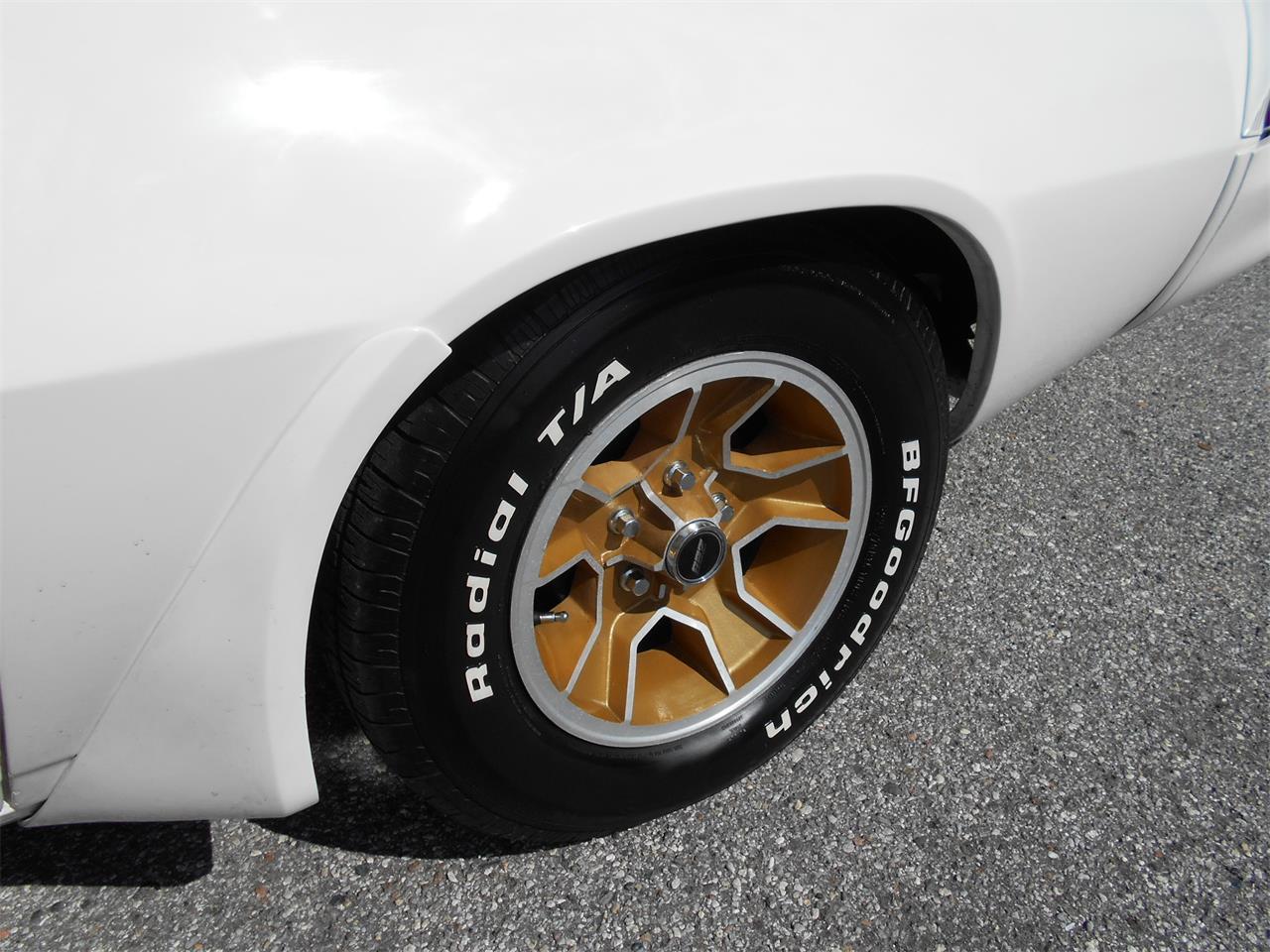 Large Picture of '81 Camaro Z28 - QZ05