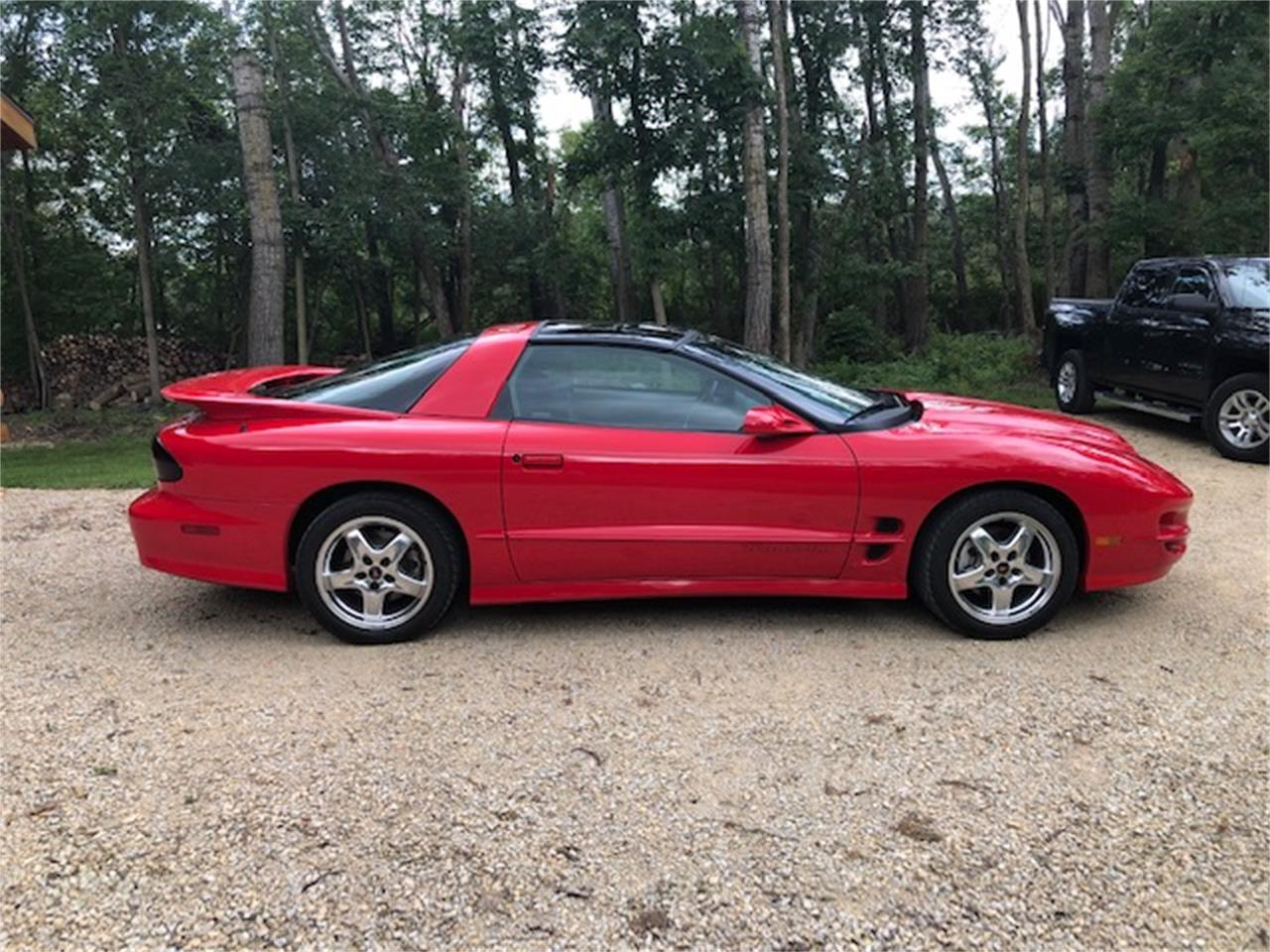 Large Picture of '02 Firebird Trans Am WS6 - QZ07
