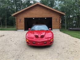 Picture of '02 Firebird Trans Am WS6 - QZ07