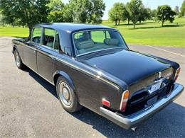 Picture of '80 Silver Shadow II - QZ0B