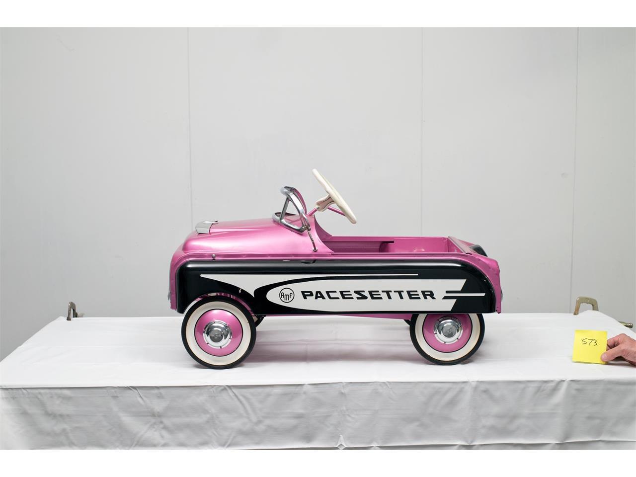 Large Picture of '68 Pedal Car Auction Vehicle - QZ1F