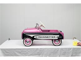 Picture of Classic 1968 Pedal Car located in Texas Auction Vehicle Offered by Worldwide Auctioneers - QZ1F