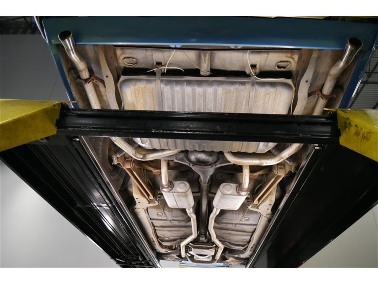 Large Picture of '71 LeMans - QT5R