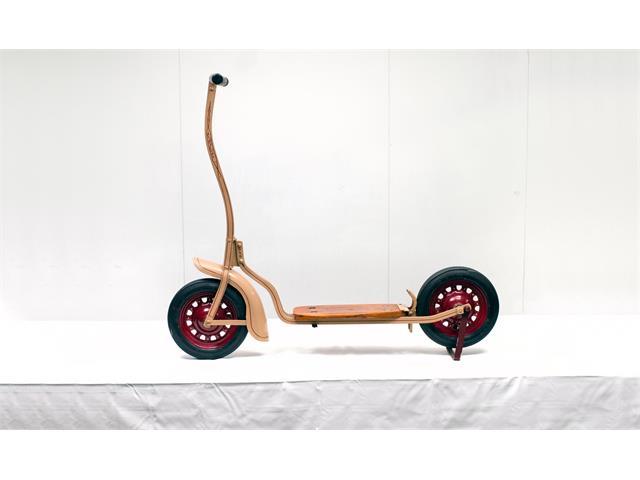 Picture of '39 Pedal Car - QZ1L