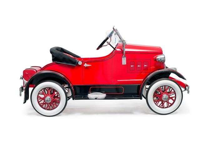 Picture of '32 Pedal Car - QZ20