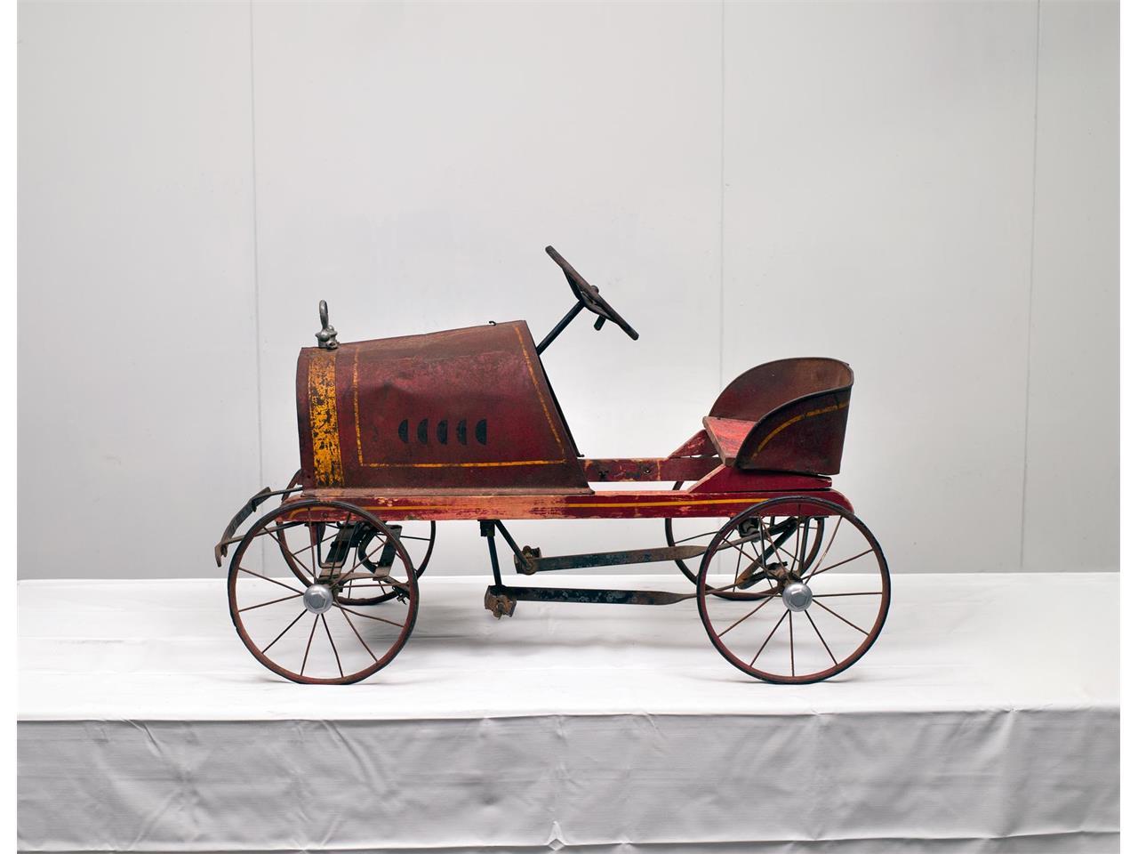 Large Picture of '20 Pedal Car - QZ21