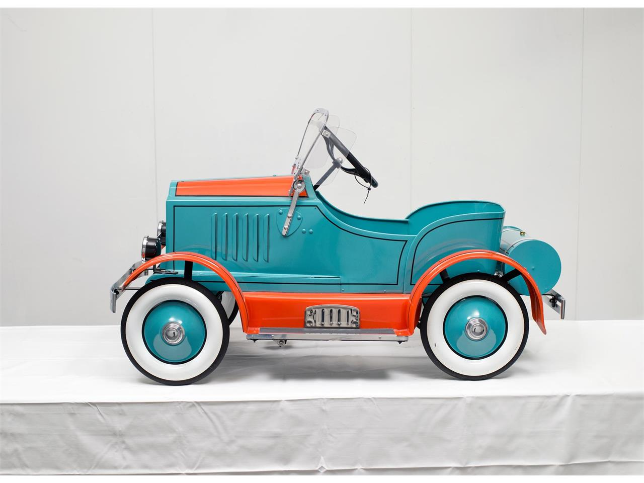Large Picture of '28 Pedal Car - QZ22
