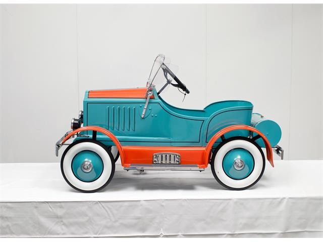 Picture of '28 Pedal Car - QZ22