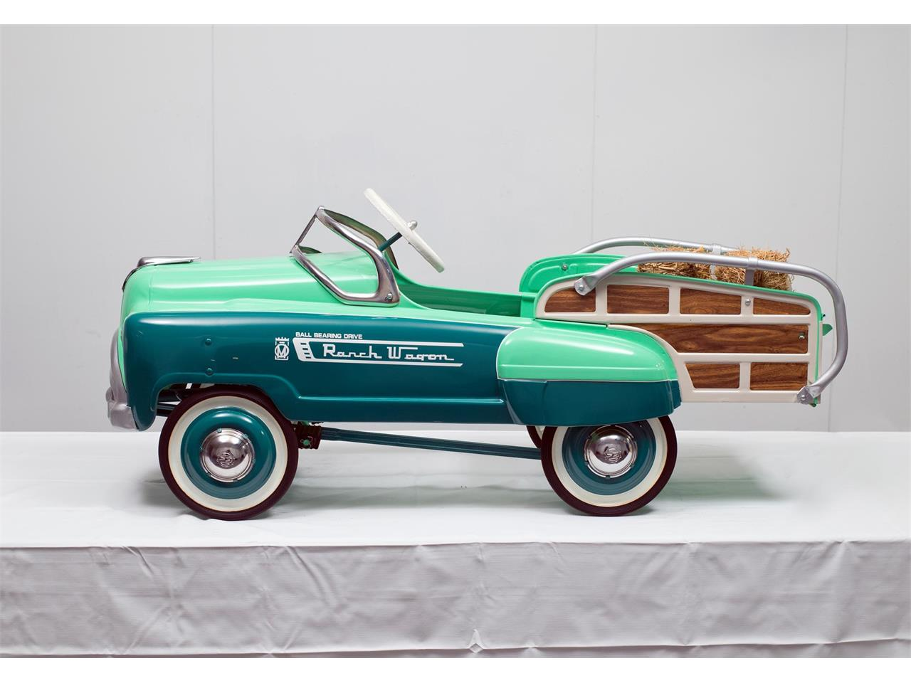 Large Picture of '60 Pedal Car - QZ23