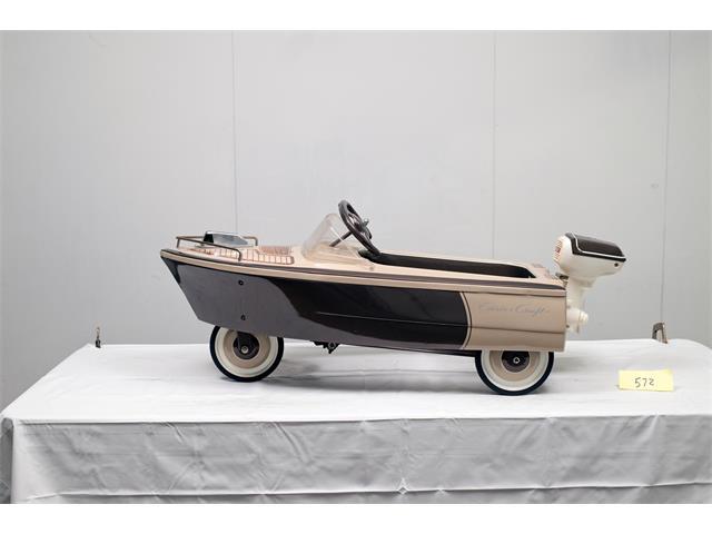 Picture of '67 Pedal Car - QZ24