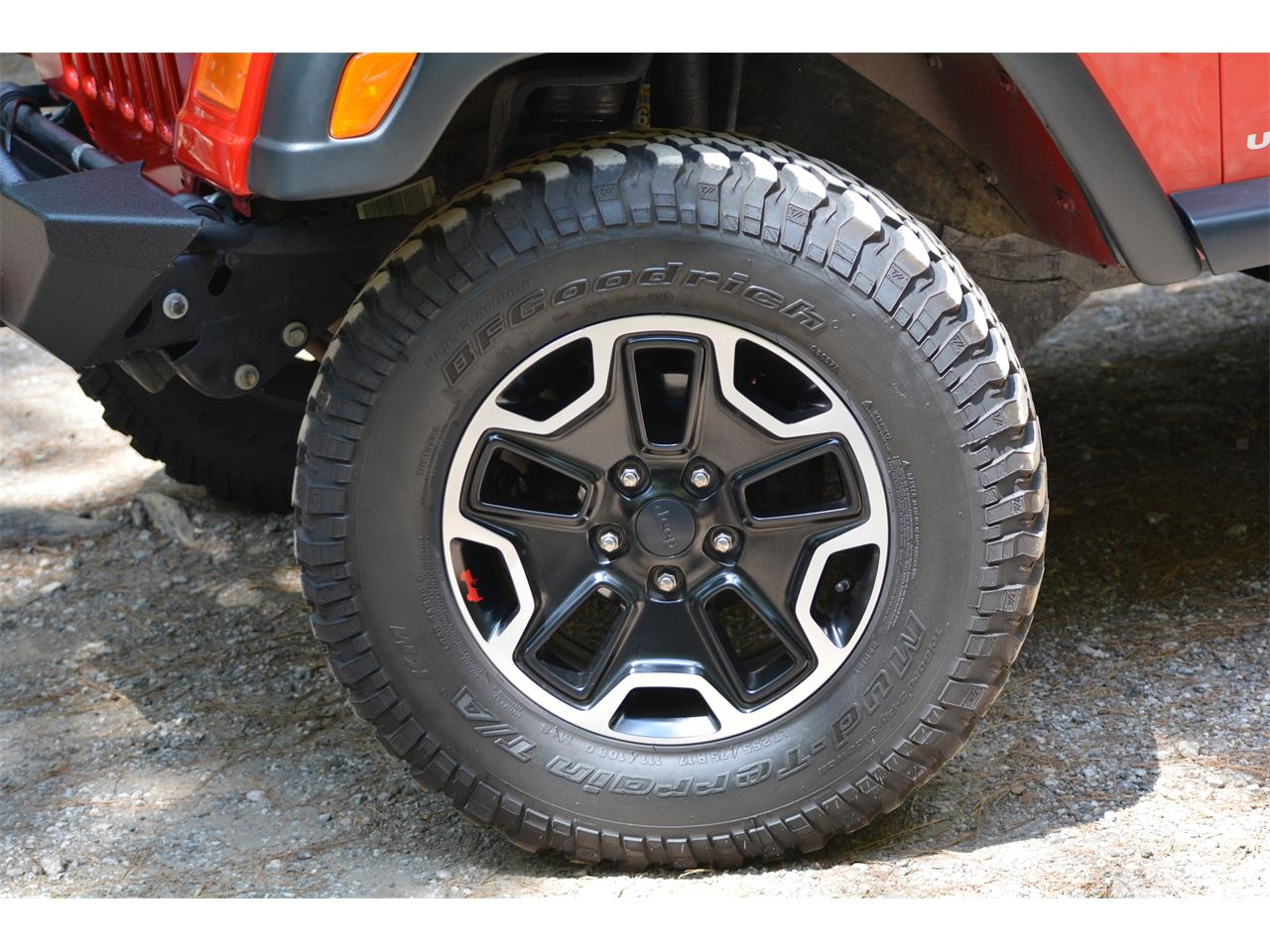 Large Picture of 2006 Jeep Wrangler - $19,750.00 Offered by a Private Seller - QZ2B