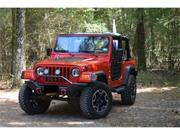 Picture of 2006 Wrangler located in Texas - $19,750.00 Offered by a Private Seller - QZ2B