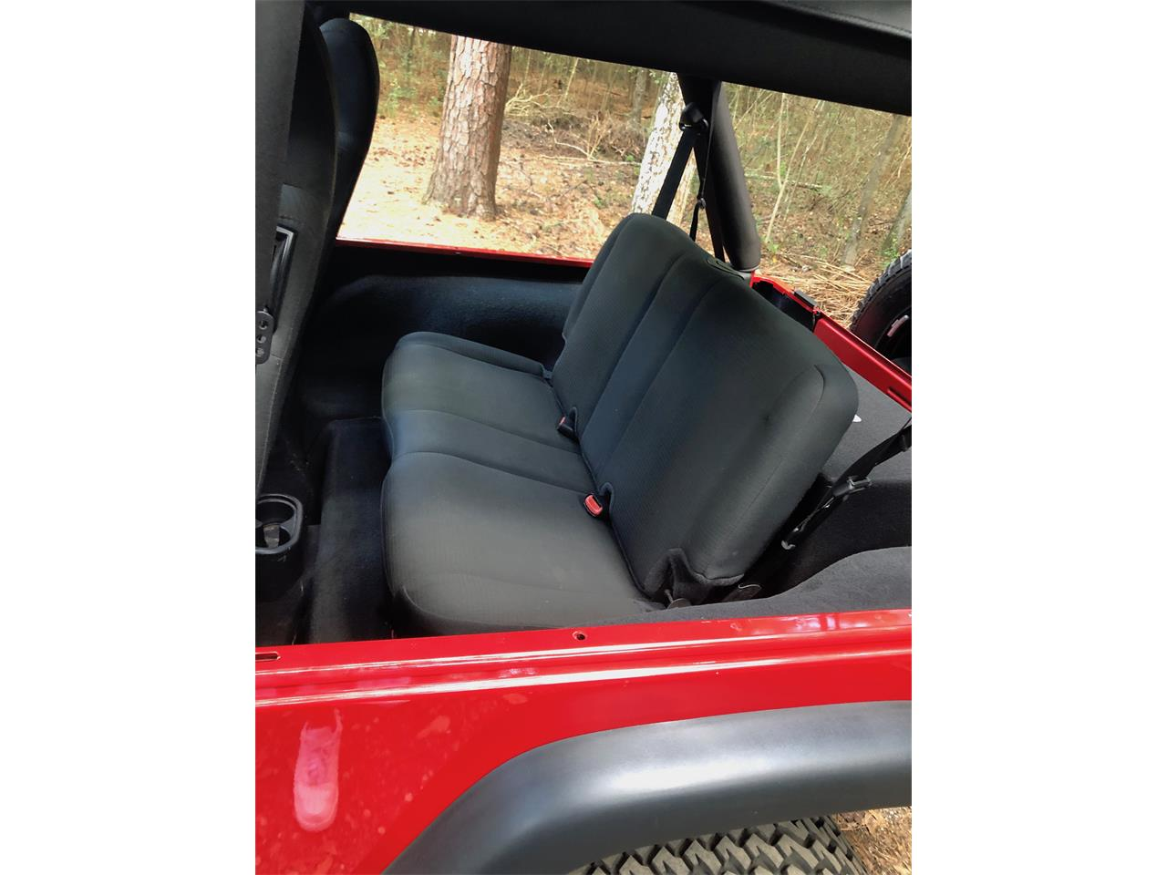 Large Picture of '06 Wrangler - $19,750.00 Offered by a Private Seller - QZ2B