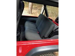 Picture of '06 Wrangler located in Texas - $19,750.00 - QZ2B