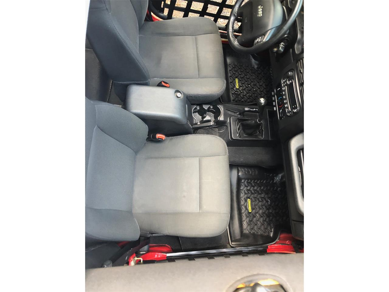 Large Picture of '06 Wrangler - $19,750.00 - QZ2B