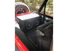 Picture of 2006 Jeep Wrangler located in The Woodlands Texas - $19,750.00 Offered by a Private Seller - QZ2B