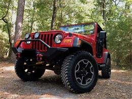 Picture of '06 Wrangler - $19,750.00 Offered by a Private Seller - QZ2B