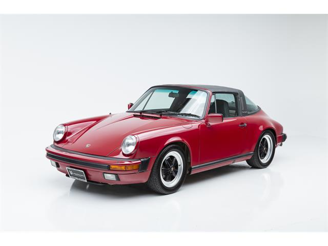 Picture of '84 911 - QZ30