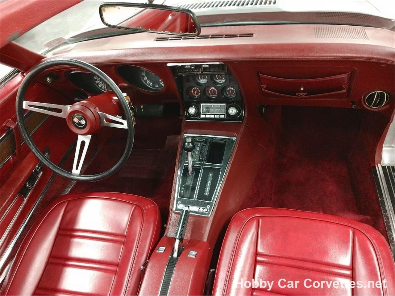 Large Picture of '75 Corvette - $14,999.00 - QZ33