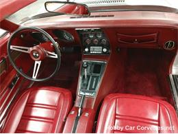 Picture of '75 Chevrolet Corvette located in martinsburg Pennsylvania Offered by Hobby Car Corvettes - QZ33