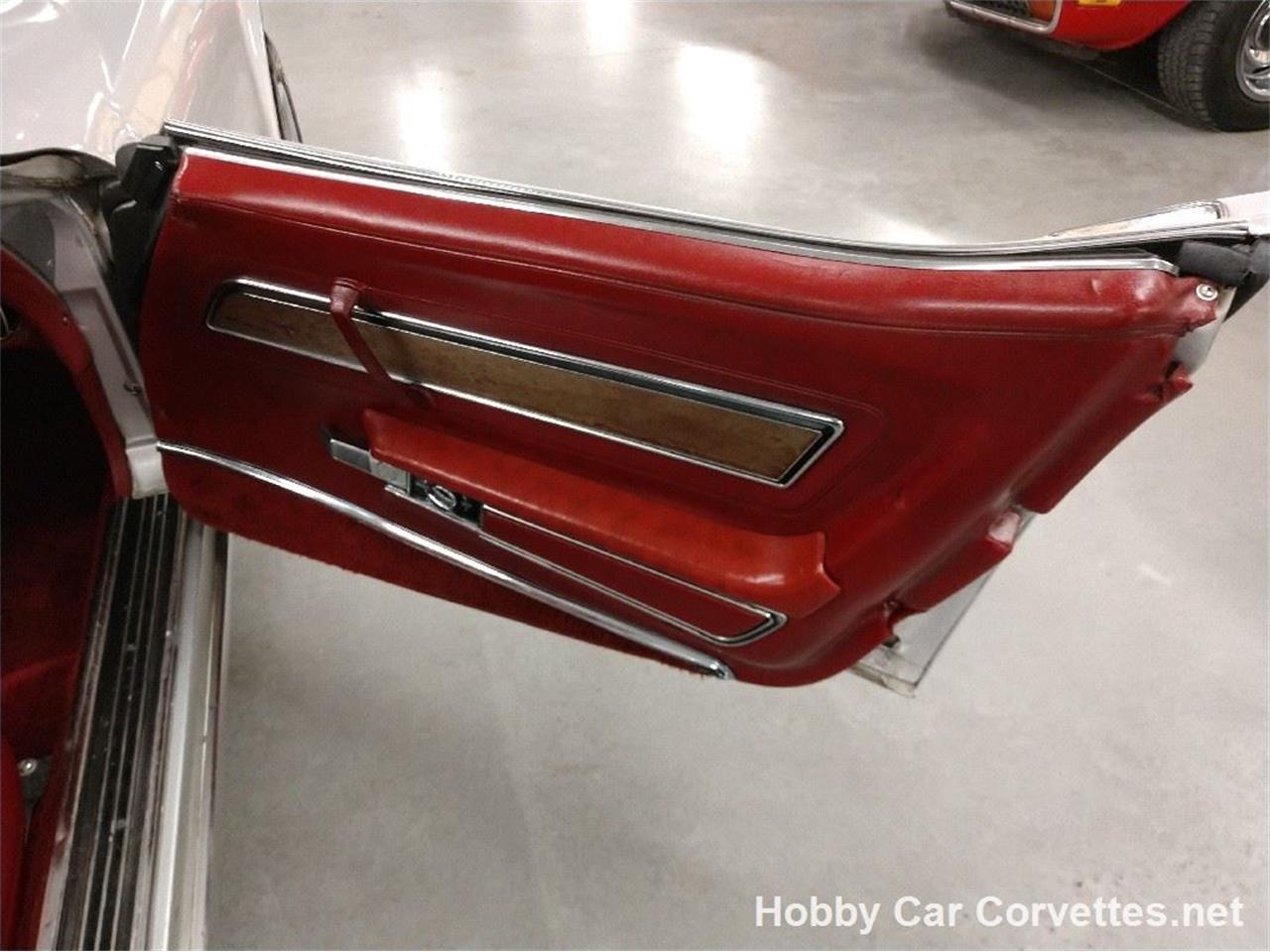 Large Picture of 1975 Corvette - $14,999.00 - QZ33