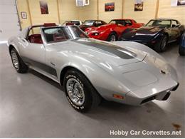Picture of 1975 Chevrolet Corvette - $14,999.00 - QZ33