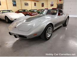 Picture of '75 Corvette located in martinsburg Pennsylvania Offered by Hobby Car Corvettes - QZ33