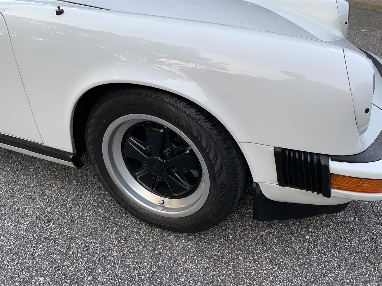 Large Picture of '78 911 Targa - QZ34