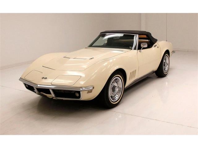 Picture of '68 Corvette - QZ3K
