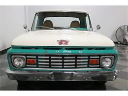 Picture of '63 F100 - QZ3L
