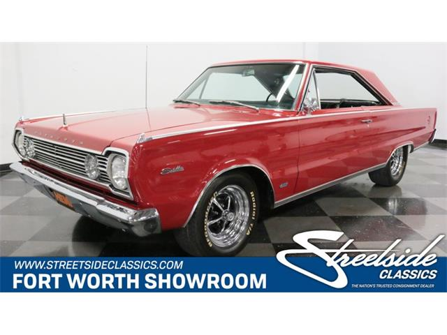 Picture of '66 Satellite located in Ft Worth Texas - $79,995.00 - QZ3O