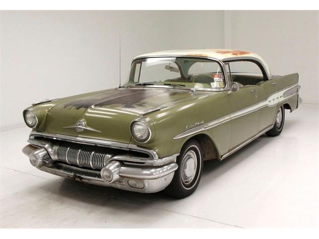 Picture of 1957 Pontiac Star Chief located in Morgantown Pennsylvania - $14,900.00 Offered by  - QZ3P