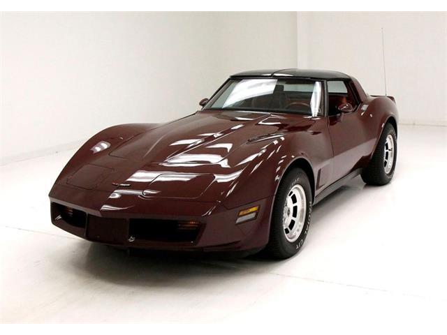 Picture of '81 Corvette - QZ3Q