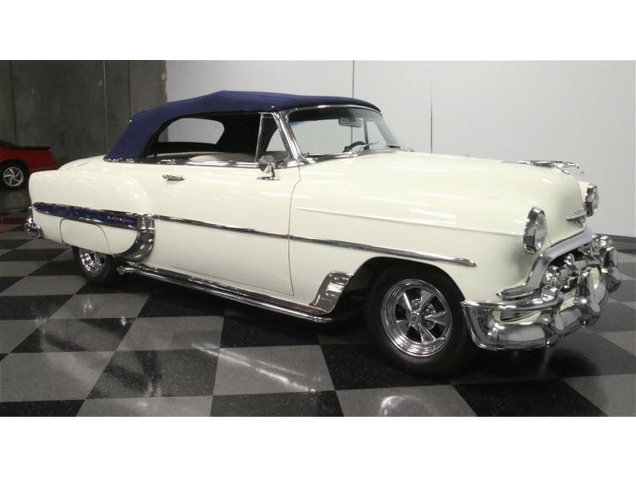 Large Picture of '53 Bel Air - QZ43