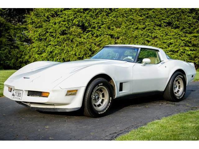 Picture of '80 Corvette - QZ4O