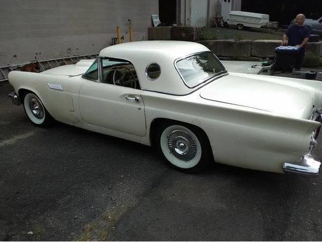 Picture of '57 Thunderbird - QZ4P