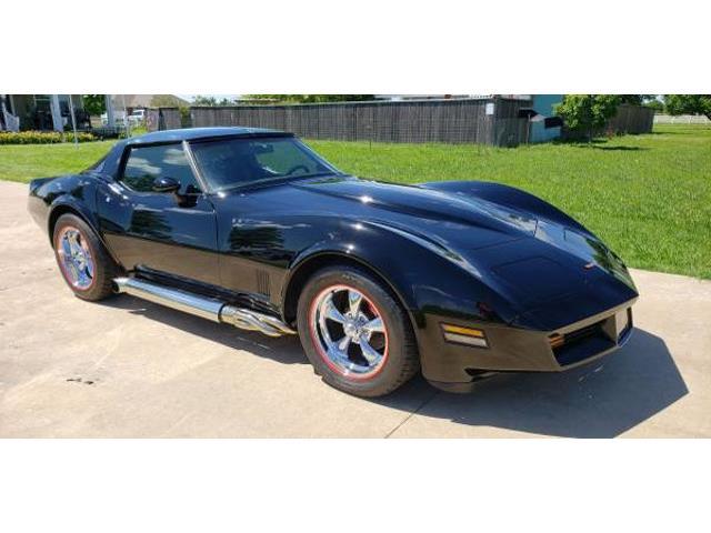 Picture of '80 Corvette - QZ4V