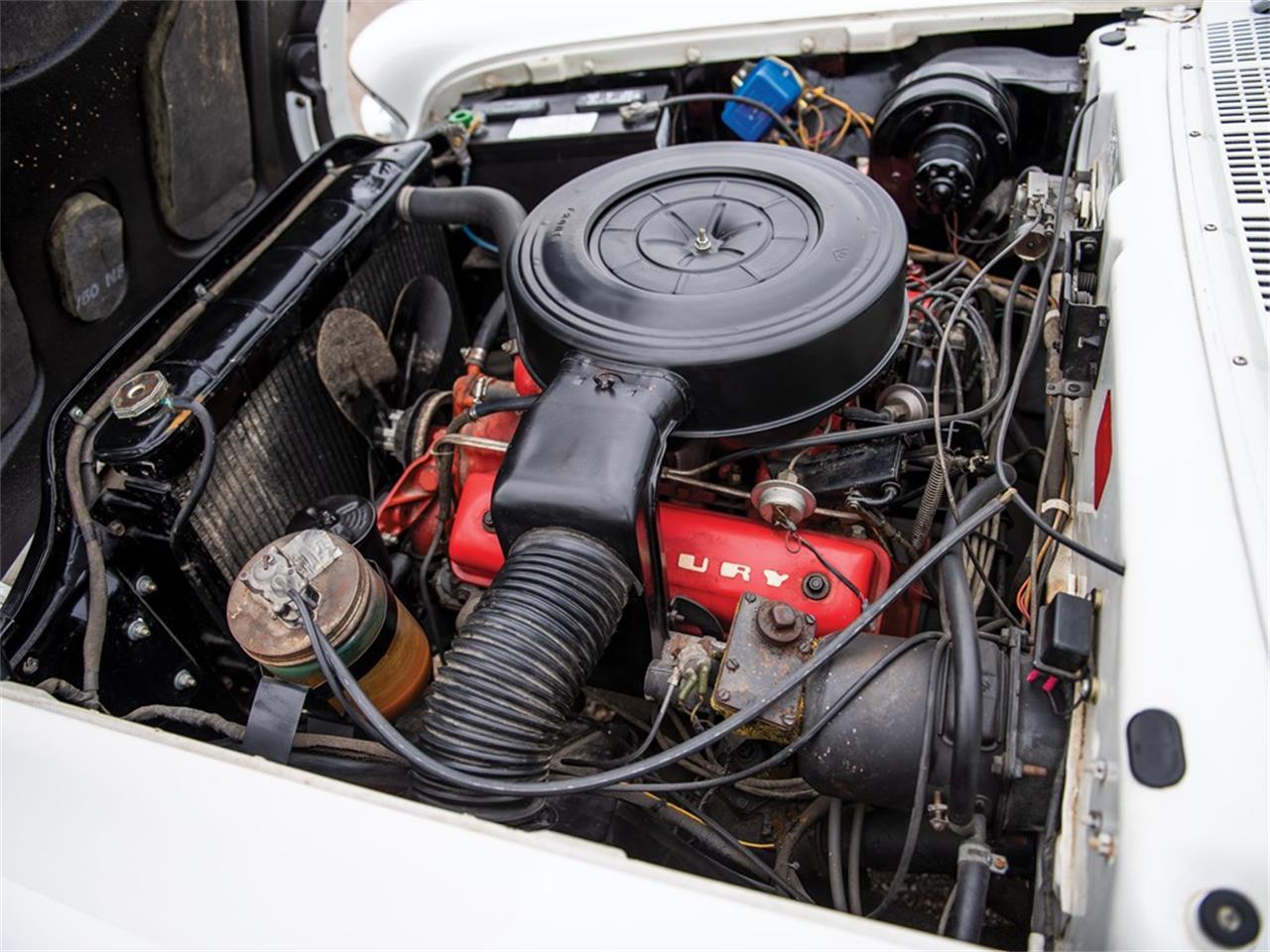 Large Picture of '57 Montclair - QZ52
