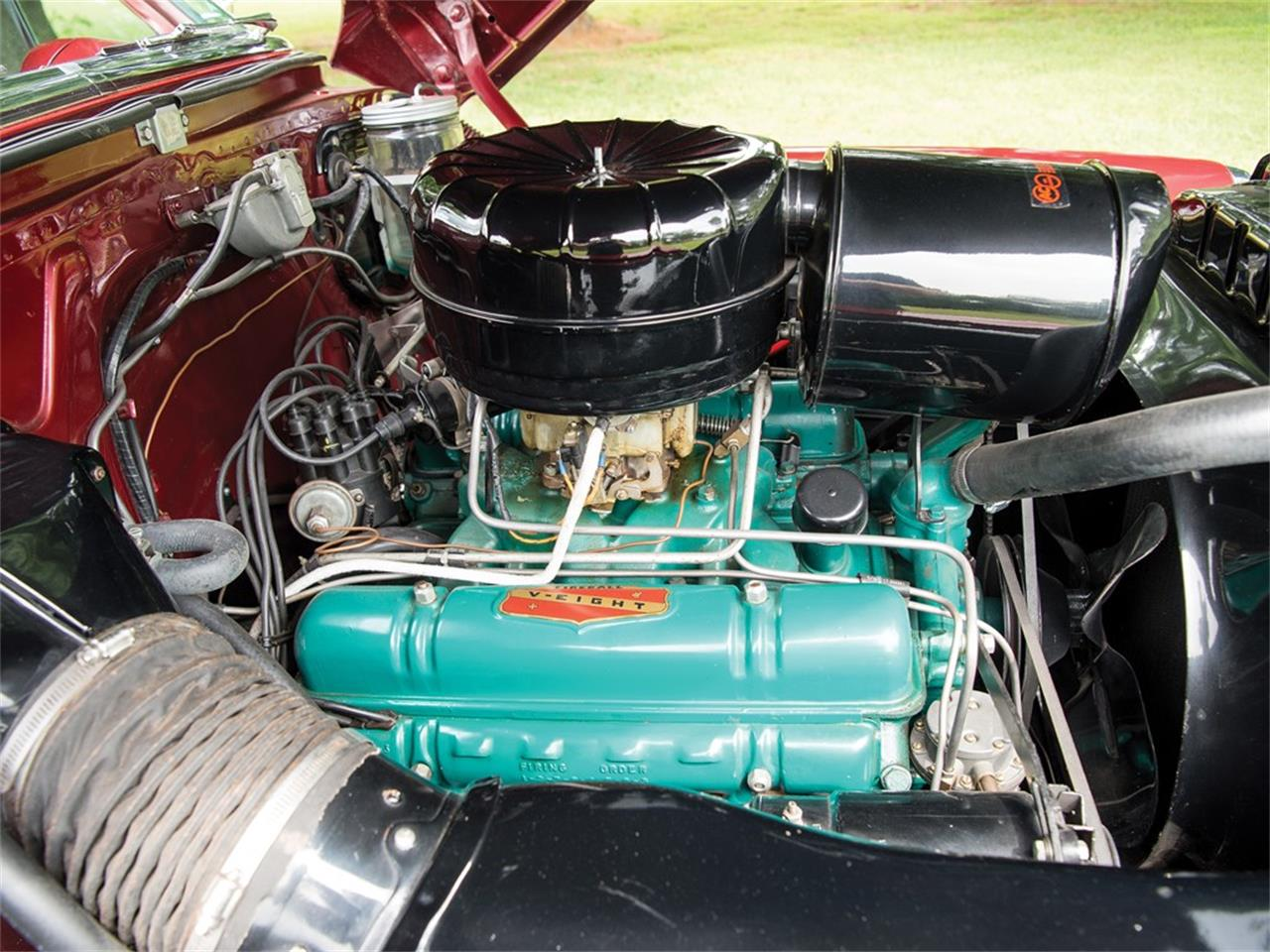 Large Picture of '53 Skylark - QZ54