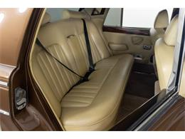Picture of '81 Rolls-Royce Silver Shadow II Offered by Fast Lane Classic Cars Inc. - QZ5G