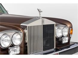 Picture of 1981 Rolls-Royce Silver Shadow II Offered by Fast Lane Classic Cars Inc. - QZ5G