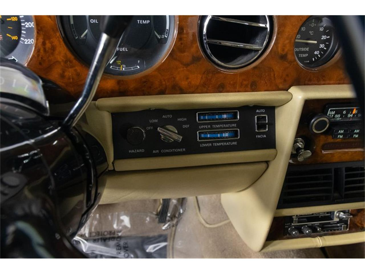 Large Picture of '81 Rolls-Royce Silver Shadow II - $32,995.00 - QZ5G